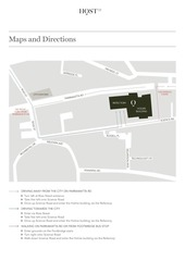 hcs332 hostco parking directions 9