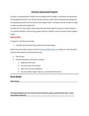 PDF Document city gear sponsorship form