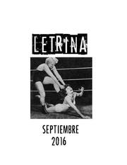 letrina septiembre