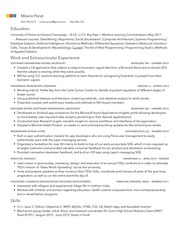 PDF Document resume 2016