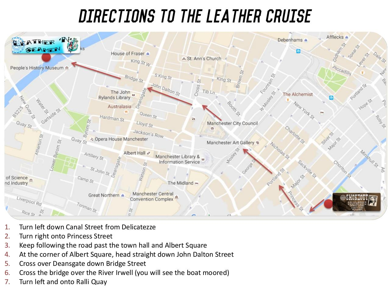 Document preview Directions to the Leather Cruise.pdf - page 1/1