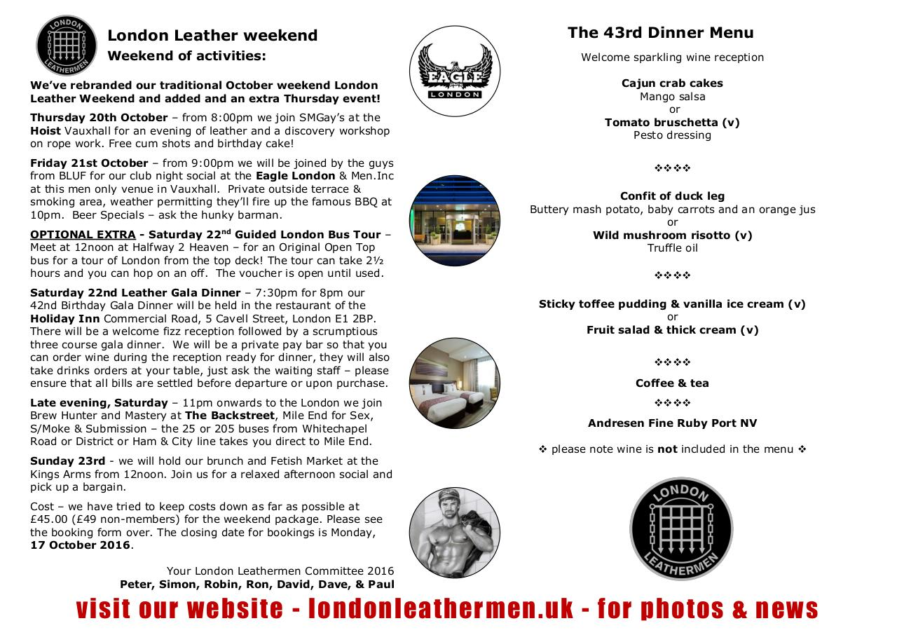 LLM 43rd Birthday Dinner Booking form v1-1.pdf - page 1/2
