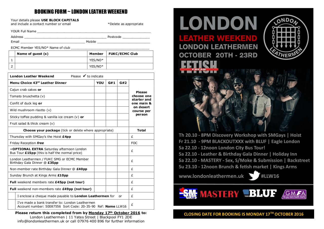 LLM 43rd Birthday Dinner Booking form v1-1.pdf - page 2/2