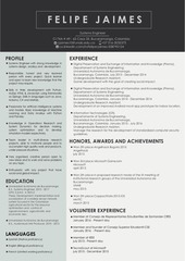 PDF Document resumew