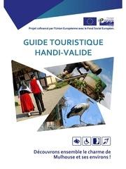 guide touristique handi valide