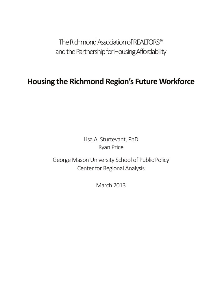 Richmond Housing Study.pdf - page 3/30