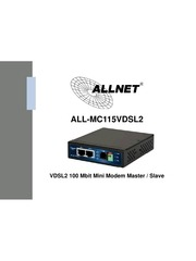 all mc115vdsl2 um en