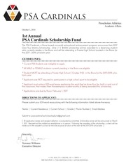 PDF Document psa scholarship announcement 2017
