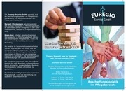 euregio service gmbh flyer neu