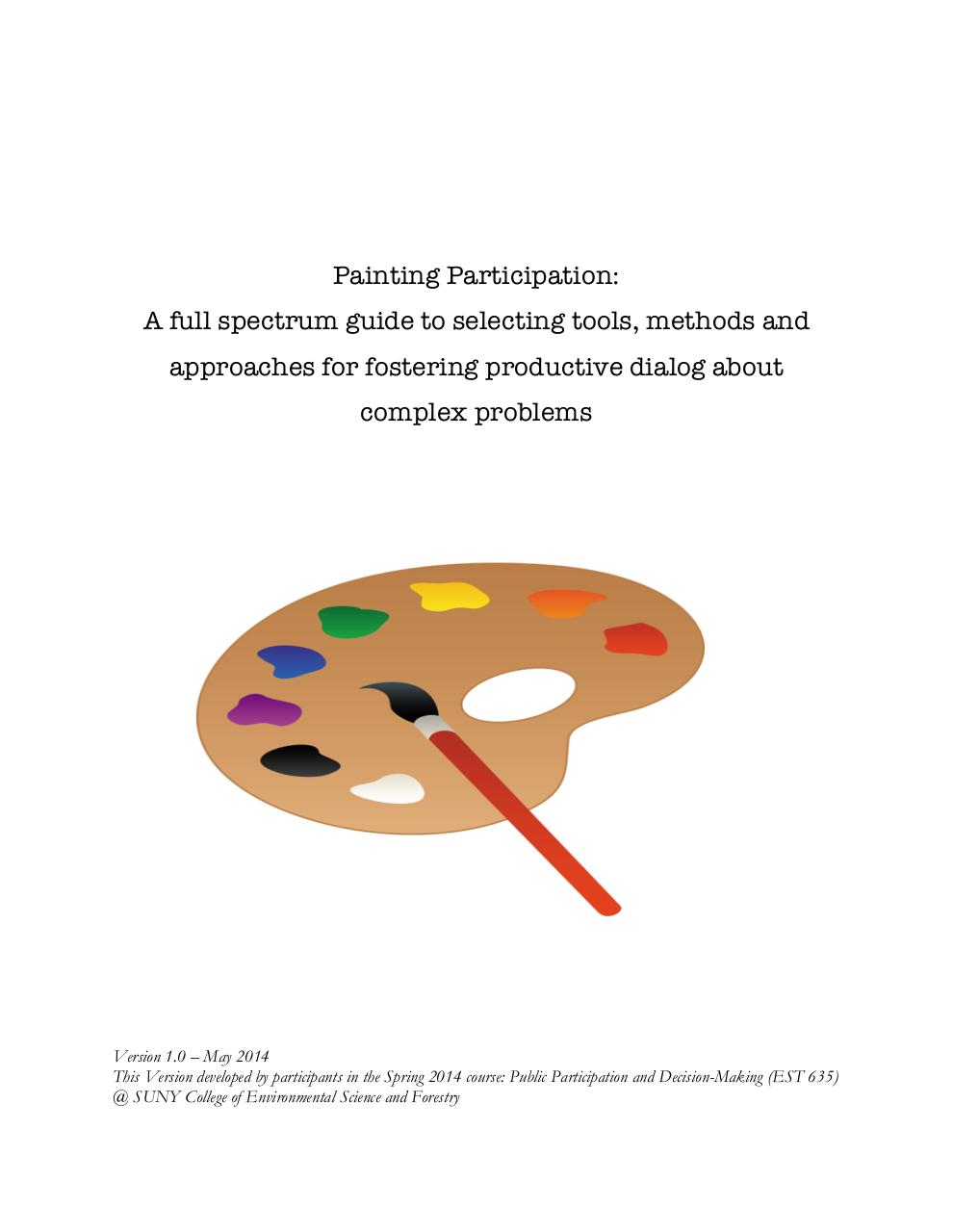 EST635_Painting-Participation-A-full-spectrum-guide.pdf - page 1/80