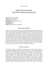 PDF Document inka 1946 natalii korynckiej gruz