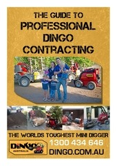 guide to dingo contracting