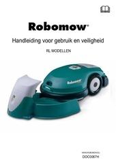 robomow rl