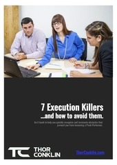 seven execution killers