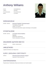 cv anthony williams 3