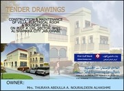 PDF Document drawings mrs thuraya alhashemi project