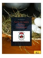 farm to table family cookbook