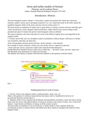 PDF Document atomic model