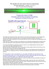 PDF Document double slit experiment