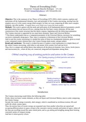 PDF Document theory of everything