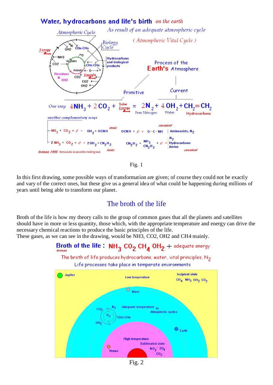 Document preview Water, hydrocarbons and life on Earth..pdf - page 3/4