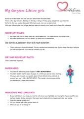 kickstart pdf