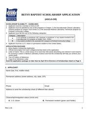ascls oregon application scholarship final