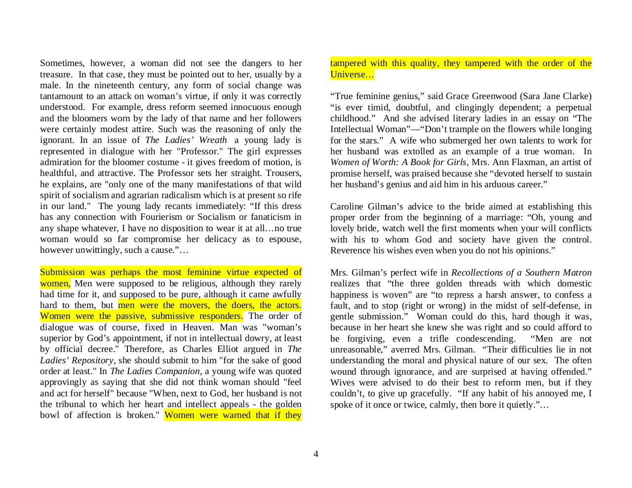 The Cult of True Womanhood - Welter.pdf - page 4/8