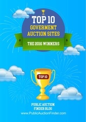 top 10 government auction sites