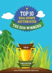 top 10 real estate auction sites