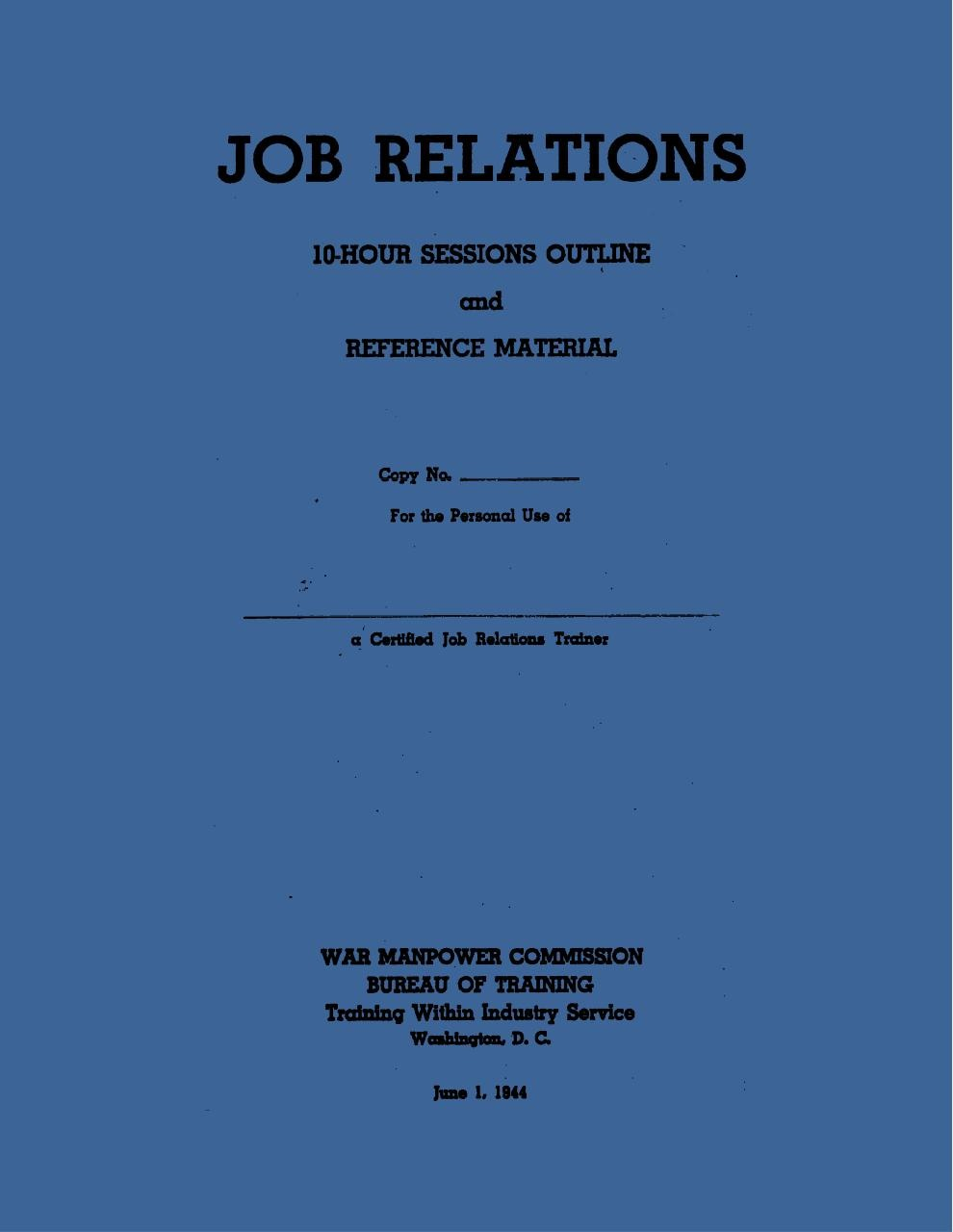 TWI_Job_Relations_Manual.pdf - page 1/130