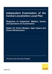 matter 15 green wedges open space a