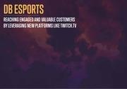 db esports media