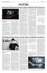 demitri article