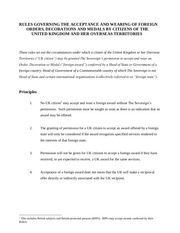 PDF Document rules for the acceptance of foreign awards 1