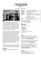 PDF Document malphas epk