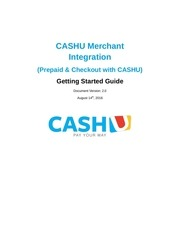 merchant integration getting started guide v 2 0