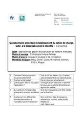 PDF Document questionsr