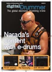 digitaldrummer november 2016