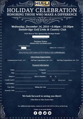 sponsorship tickets order form