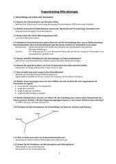 fragenkatalog mikrobiologie finale version 1