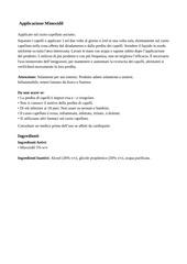 istruzioni minoxidil 1