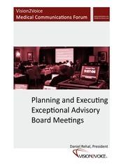 white paper advisory boards