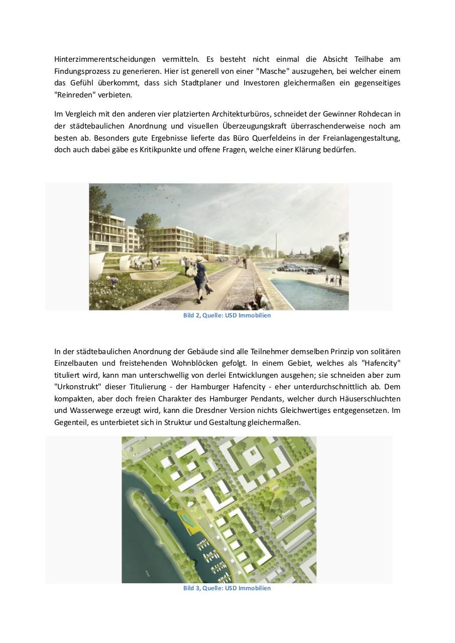 Document preview Positionspapier Hafencity.pdf - page 2/5