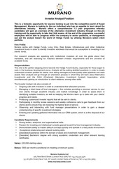 PDF Document uk job spec investor analyst position