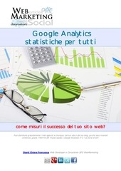 PDF Document google analytics base