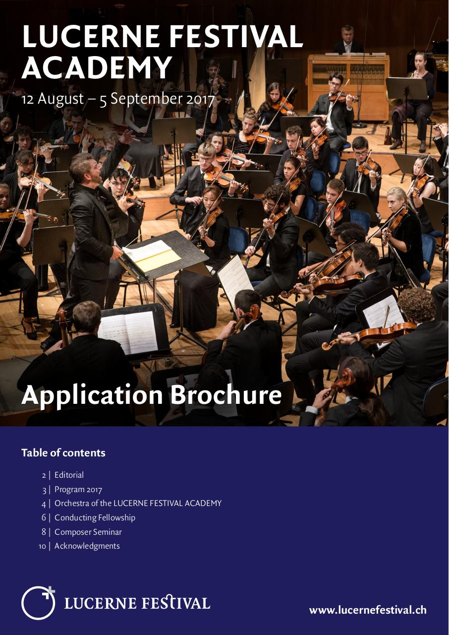 20170311_Application Brochure_2017.pdf - page 1/10