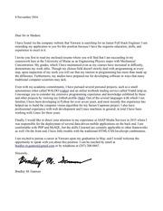 PDF Document bradley gannon yesware cover letter