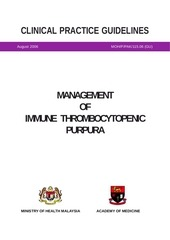 PDF Document management of itp