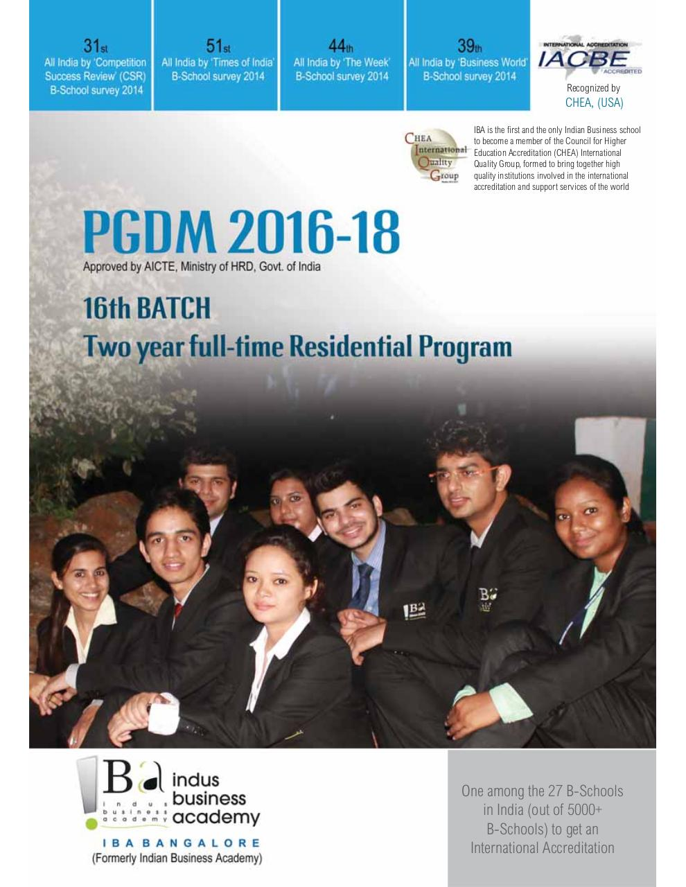 PGDM-Admission-Brochure-2016-18.pdf - page 1/12